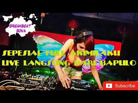 DJ TERBARU AKIMILAKU DI TIKUNG MAIMUNAH MIX KAMI MABOK KAMPUT 2018