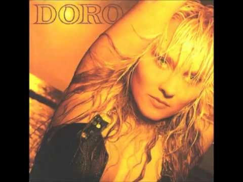 Doro Pesch - Something Wicked This Way Comes