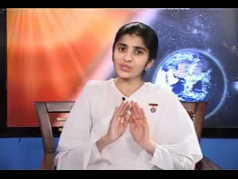 Anger Management - How To Reduce Anger With Bk Shivani - Awakening With Brahma Kumaris video
