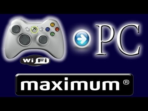 Tutorial Instalar controle de XBOX 360 No PC - Video Aula