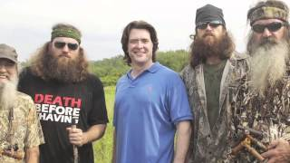 Duck Commander and the Artworld