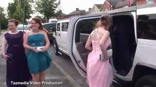 Stockland Green Year 11 Prom Night 26 06 2014