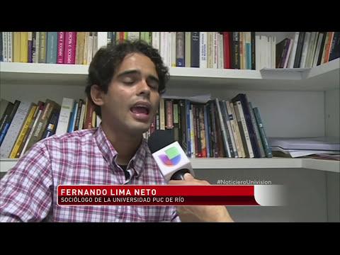La crisis Mundial en Brasil: Huelgas, protestas y el descontento del pueblo brasilero
