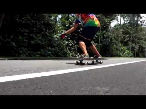 Longboarding || Tessellate
