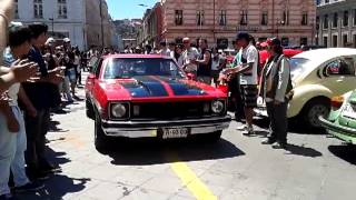 Expo Muscle & Classic Cars