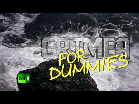 Crimea for Dummies