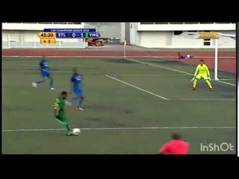 Play CAF; St Louis vs Yanga Sc, 1-1, All Goals & Extended Highlights (21-02-2018) full HD 1080p in Mp3, Mp4 and 3GP