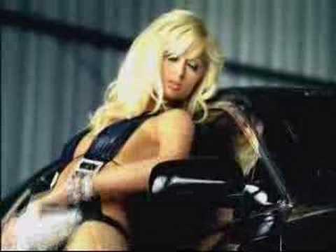 Banned Commercials Paris Hilton Carls Jr Burger Ad Extended video