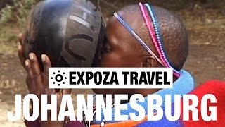 Johannesburg Travel Video Guide