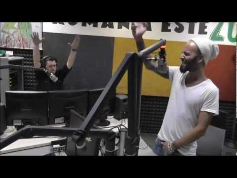 Matteo - Amandoi (Live la Radio ZU)
