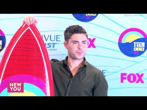Zac Efron to Host Travel and Food Based Reality Show on MTV