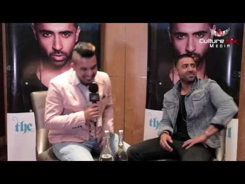 Jay Sean With Hstar - Culture Mix Media - Interview video