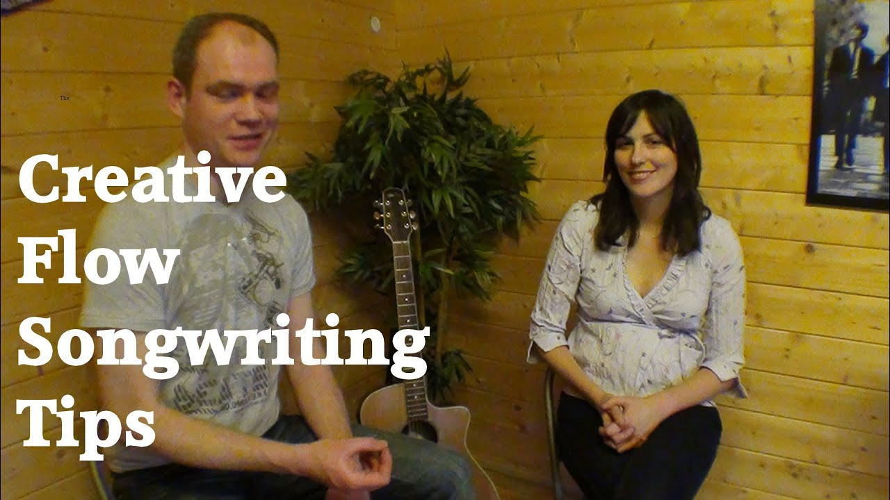 creative song writing prompts