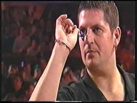 Darts World Championship 2006 Round 1 Anderson vs Robson