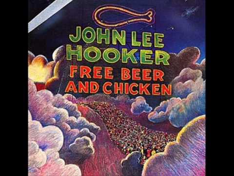 John Lee Hooker- Homework