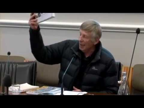 Dunedin City Council - Public Forum - July 28 2014