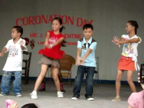 Chiquita Marian Rivera Dance video