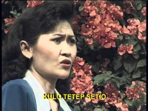 Gusti Pangayomanku - Vocal : Martha . S , Cipt. Petrus Subandi video