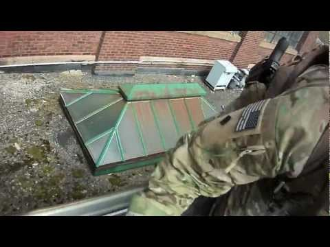 Green Mountain Rangers : Combat Operations 2012