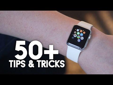 50+ Apple Watch Tips and Tricks + Hidden Features!