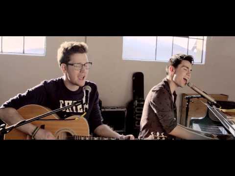 Love Me Like You Do (ellie Goulding) Sam Tsui & Alex Goot Cover video