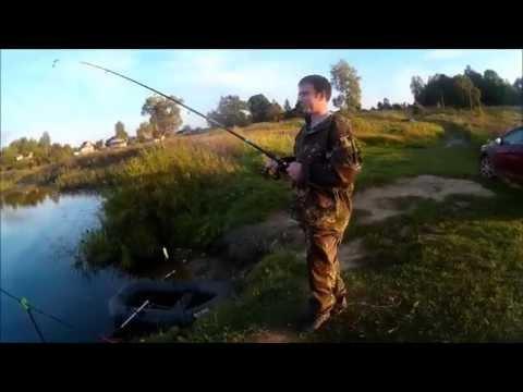 все необходимое на рыбалку с ночевкой