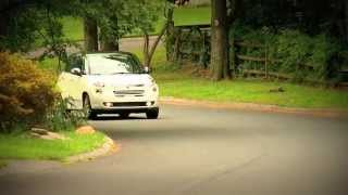 New 2015 Fiat 500L  USA - Raw footage