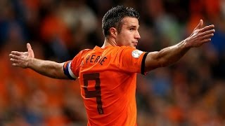 Robin van Persie | Welcome to Fenerbahce