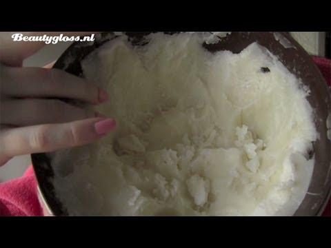 kokos voor je haar
