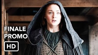 Game Of Thrones 5x10 Promo