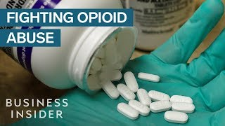 Fighting The Opioid Crisis Without Hurting Patients