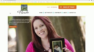 Organ donation is truly the gift of life