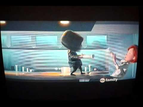 Pixar The Incredibles The Escape Scene YouTube