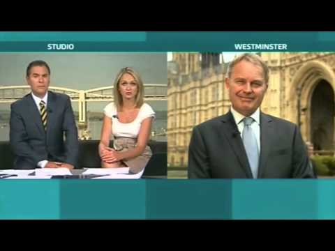 Cut Tourism VAT On ITV West Country - July 2014