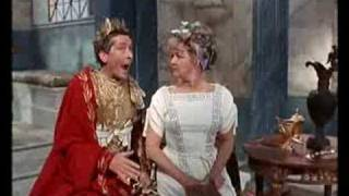 Carry On Cleo - UK Trailer