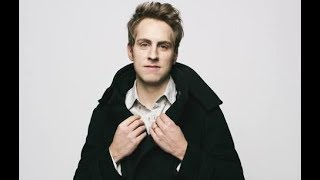 Ben Rector - Old Friends  lyrics (lyric video) 3.67 MB