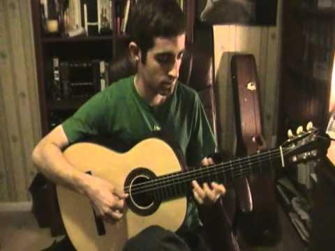 Cityscape (tangos) - Daniel Volovets