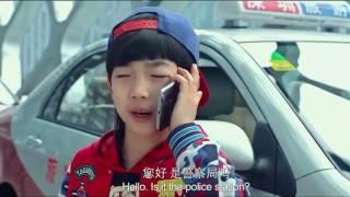 Phim võ học-SIÊU QUẬY HỌC ĐƯỜNG -2017 Full HD