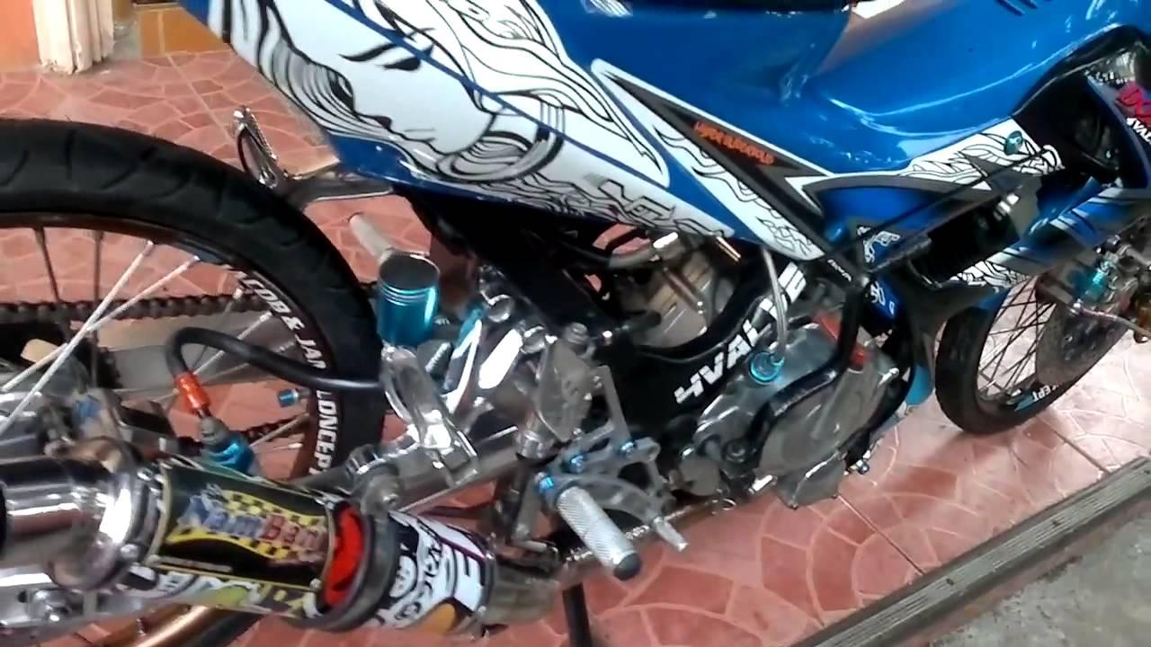 Kawasaki Fury Best Setup