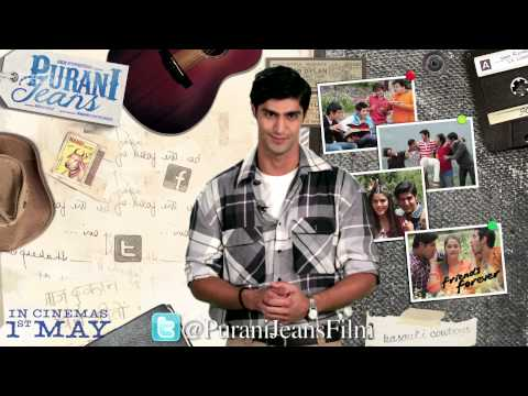 Sid Invites You Follow The 'Purani Jeans' Team On Twitter
