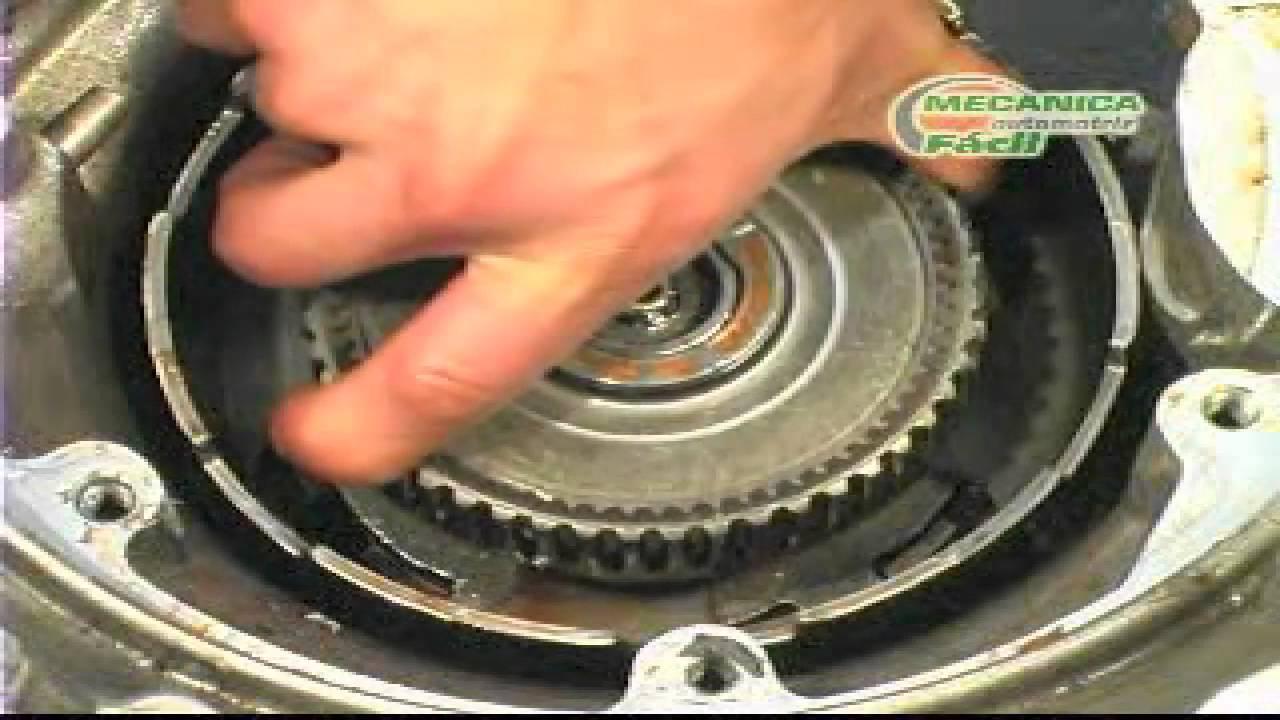 Reparaci 243 N Transmisi 243 N Autom 225 Tica 1 Desmontaje Y Desarme Youtube