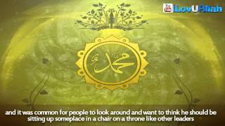 How Prophet Muhammad (saw) Dressed| Khalid Yasin