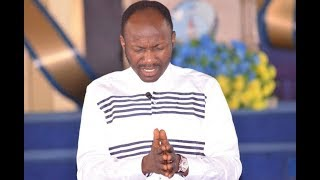 Feb. Fire & Miracle Night 2018 with Apostle Johnson Suleman
