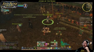 +Cord of the Rings - Lord of the Rings Online