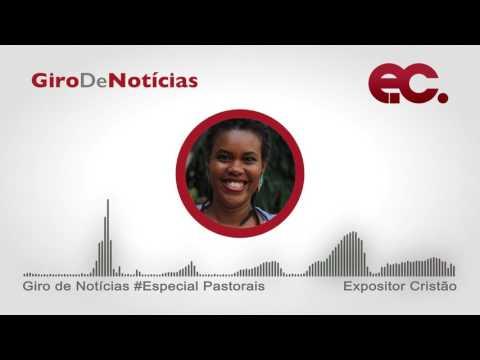 Giro de notícias - Especial pastorais #02 - Combate ao Racismo
