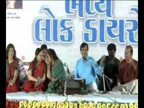 Gujarati Lok Dayro Part-04 Landmark : Madhavji Patel (dreamlandpark,surat).swf video