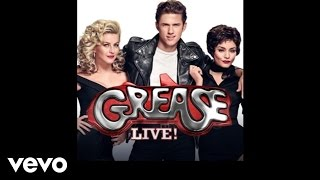 Jessie J Grease (Is The Word)
