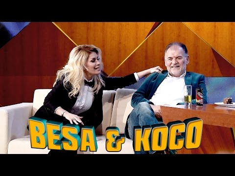 Xing me Ermalin 23 - Koço & Besa Kokëdhima