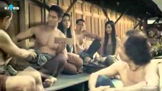Phim Thái | Tình người duyên ma phần 2 - Pee Mark 2 - Ma nữ tìm chồng 2 Full