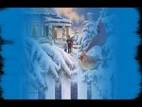 Boney M - White Christmas
